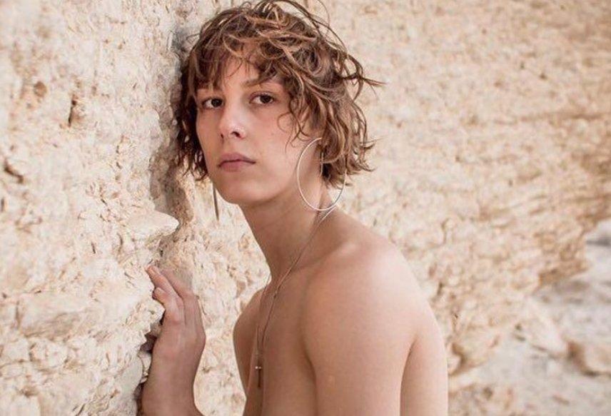 Ирина рахманова фото голая все