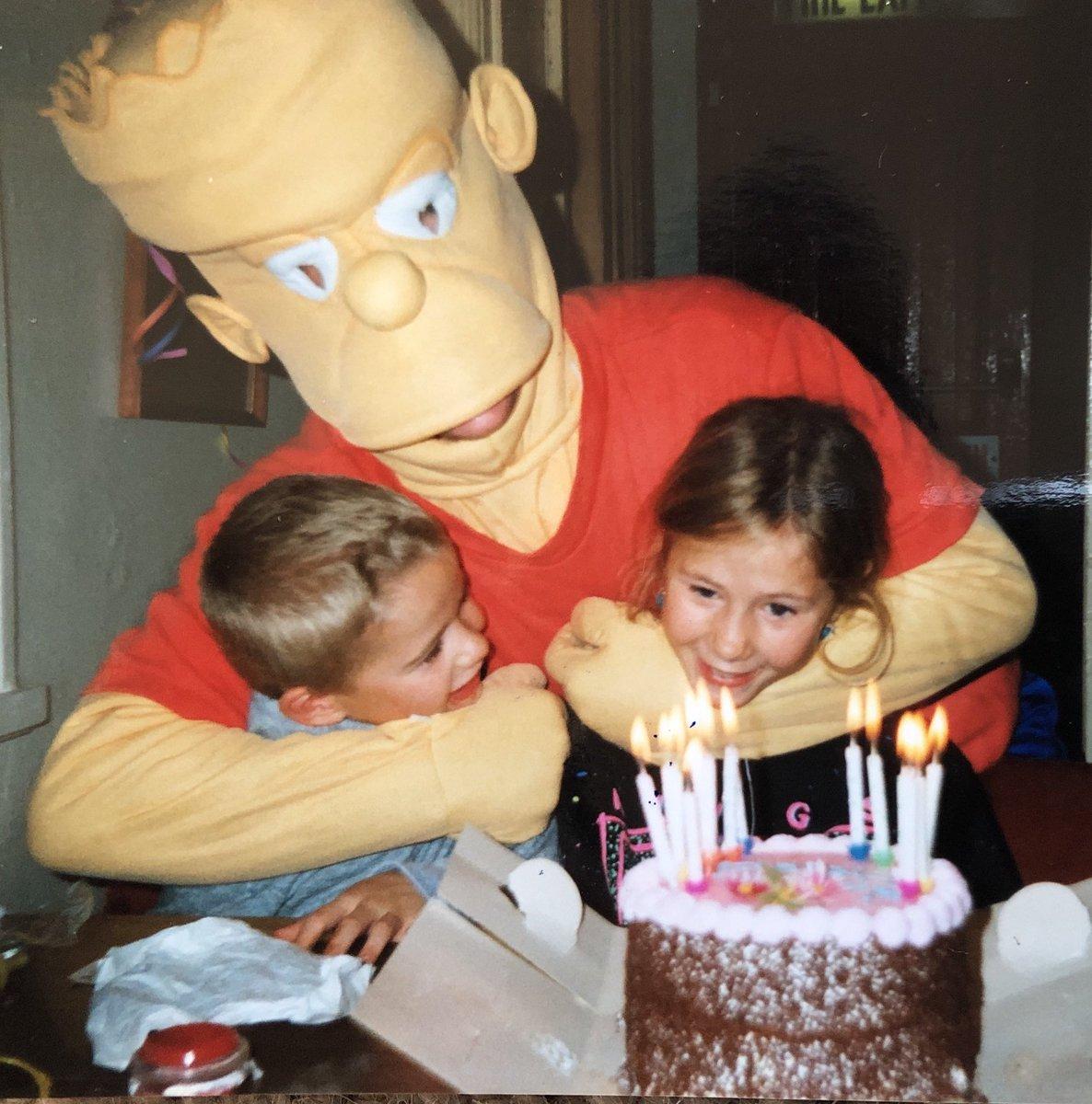 Super Alice Bruce On Twitter To Celebrate Your Birthday Richjenkins07 Personalised Birthday Cards Veneteletsinfo