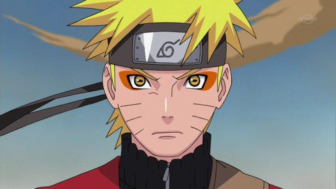 Happy Birthday Naruto Uzumaki.