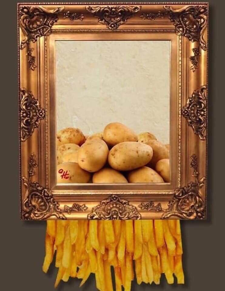A little #artsed humour....