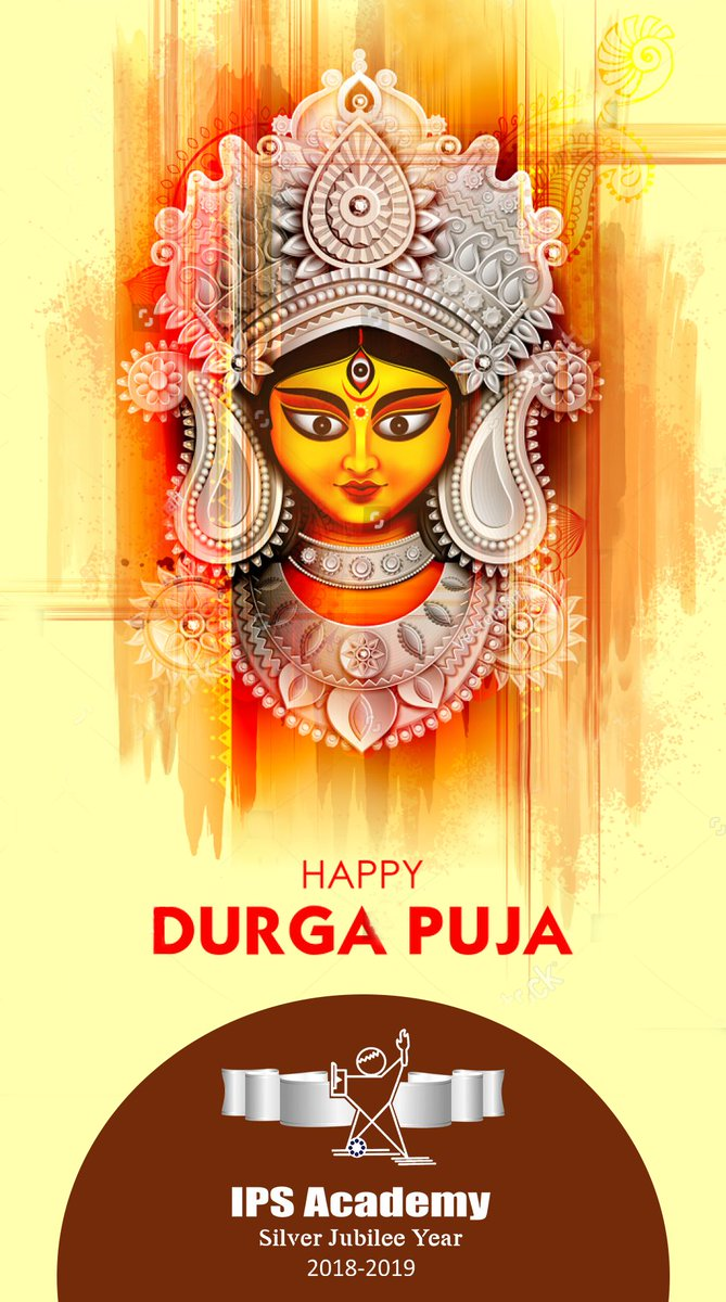 May Maa durga empower you and your family with her nine swaroopas of