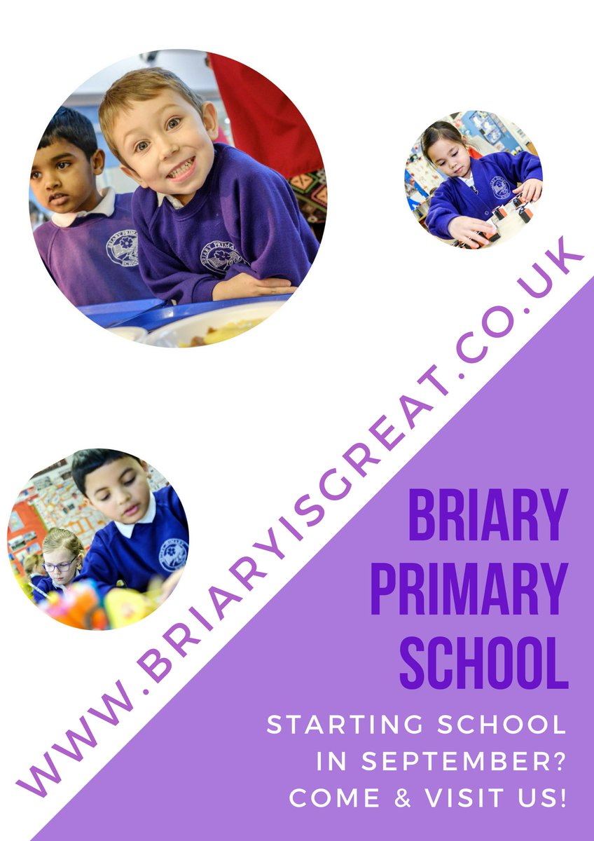 Briary Primary Sch