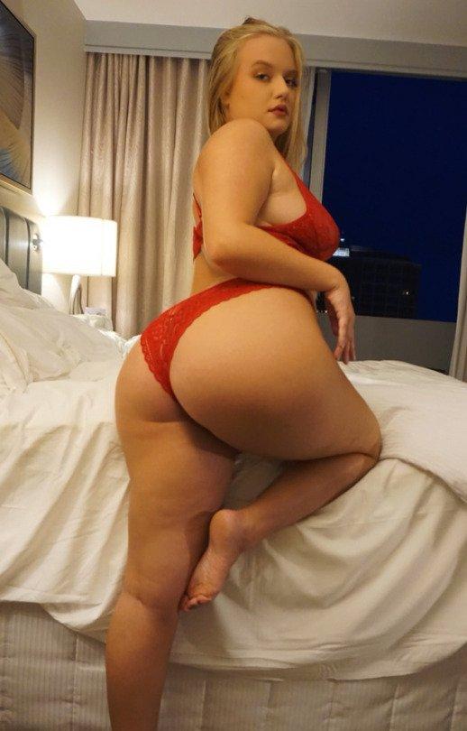 Chubby Big Tits Big Ass