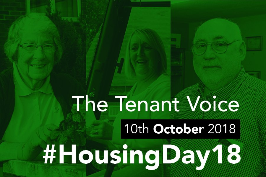 Celebrating Voices October 30th Your >> Berneslai Homes On Twitter We Re Celebrating Housingday Today To