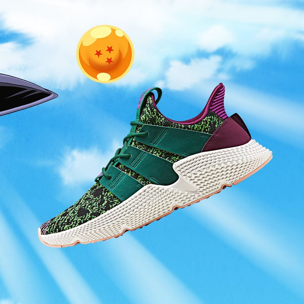 0fc096b54c4 The adidas Originals Dragon Ball Z Son Gohan   Cell will release at SNS on Oct  27th - what s your pick   dragonballz  songohan  cellpic.twitter.com  ...