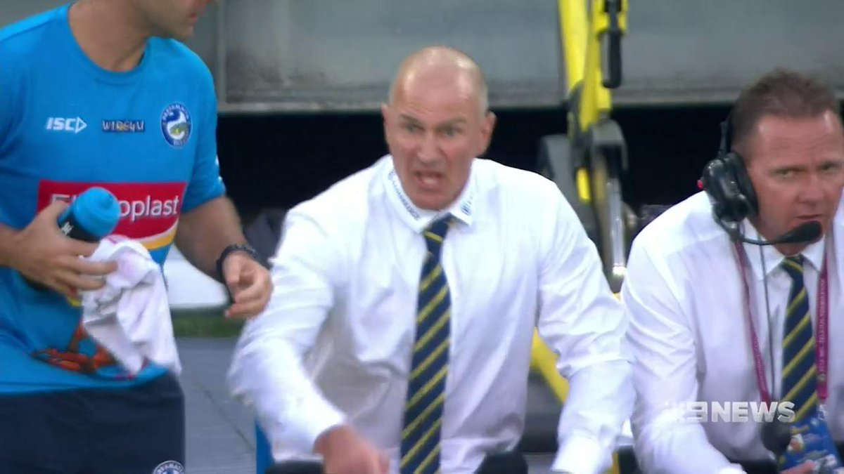 Brad Arthur has survived an independent review into the Eels' catastrophic 2018 season, which ended with the wooden spoon. @Danny_Weidler #9News