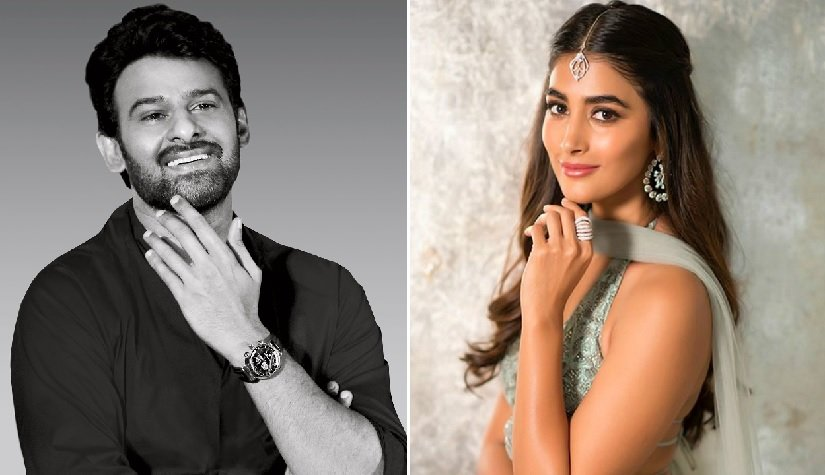 Prabhas and Pooja to date in Europe?