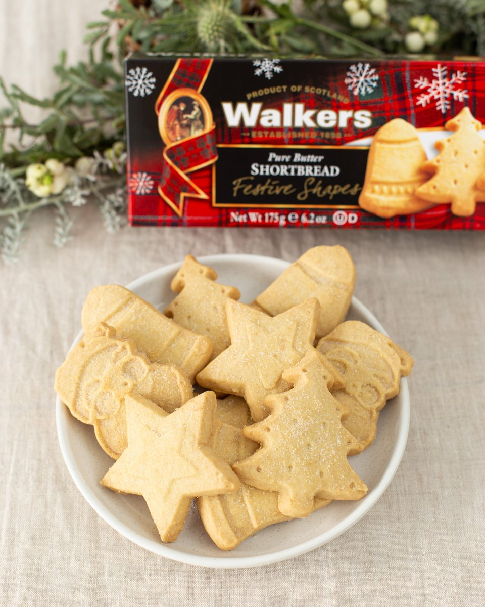 Walkers Shortbread On Twitter Our Full Christmas Range Is Live