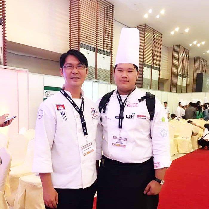 CCA Chefs on Twitter: