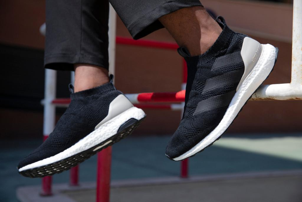 Introducing the new A 16+ UltraBOOST range, available now: https://t.co/ux9eTvC3UK #LimitedCollection