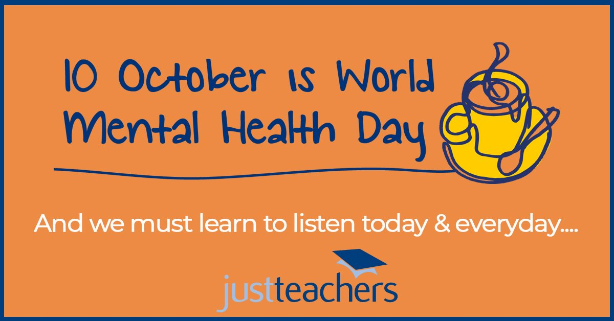 test Twitter Media - It's #WorldMentalHealthAwarenessDay today- & now more than ever there's an abundance of resources to be found online to support Schools, Teachers & their Students.  Check out #Edukit #SchoolsImprovement to access a free #Wellbeing survey for your School: https://t.co/fl2MM6mZNw https://t.co/n4MbPH5LTs