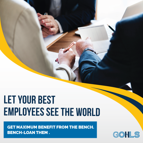 test Twitter Media - Resources not used? Don't let them stay on the bench #BenchLoaning #ShareYourBench #EmployeeBenefits #Gohls https://t.co/AgxLBHUDbr https://t.co/dMb09LsmL7