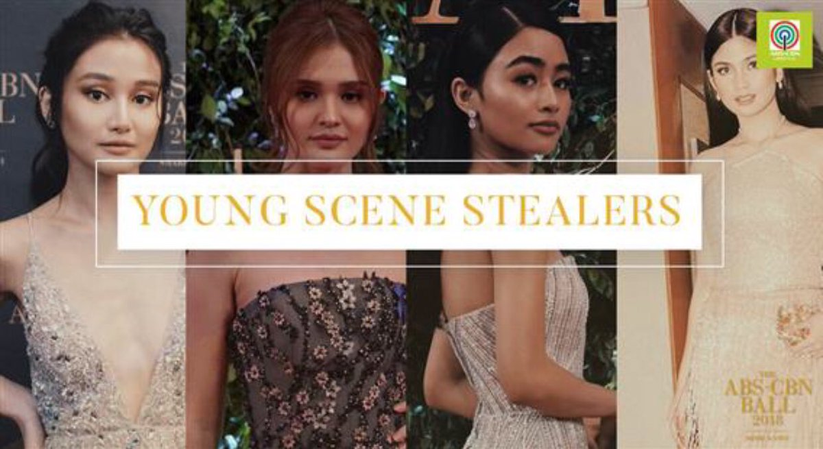 #ABSCBNBall2018 Diaries: Watch these Fresh faces make their Debut with a Bang!!   LINK:  https:// lifestyle.abs-cbn.com/photos/1072/ab scbnball2018-diaries-watch-these-fresh-faces-make-their-debut-with-a-bang/#heaven-peralejo-in-apartment-8-clothing &nbsp; …   @ChieFilomeno @Kbalinger @vivoree @hperalejo <br>http://pic.twitter.com/ZB4cCD0JgN