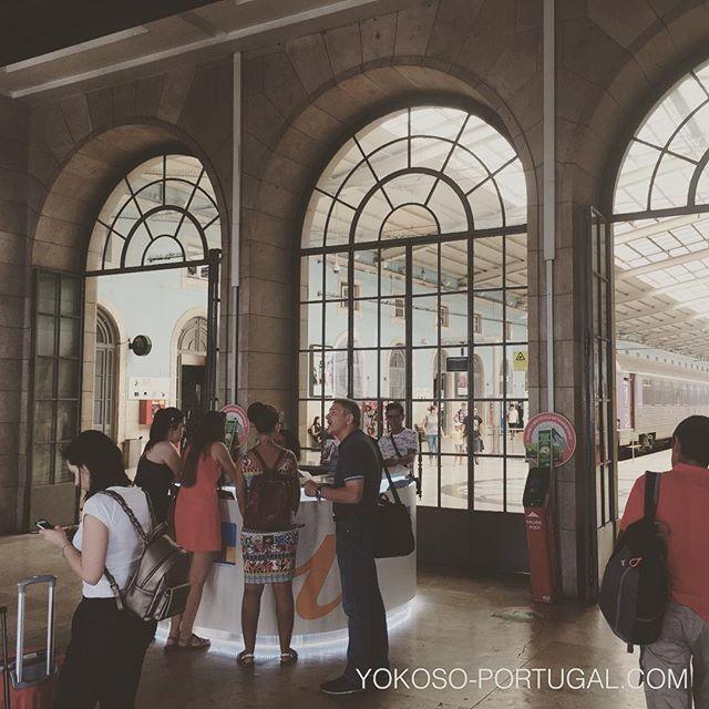 test ツイッターメディア - リスボンのサンタ・アポロニア駅構内にツーリストインフォメーションがオープンしました。観光に便利なリスボアカードも購入できます。 #リスボン #ポルトガル https://t.co/GqB9pRs39p