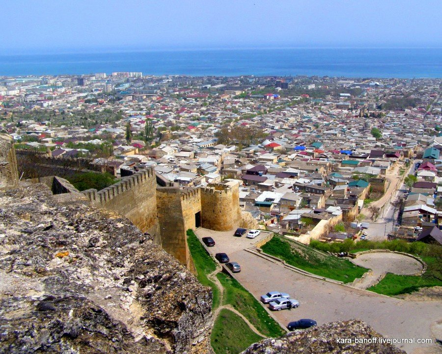 Самый старый город в россии фото
