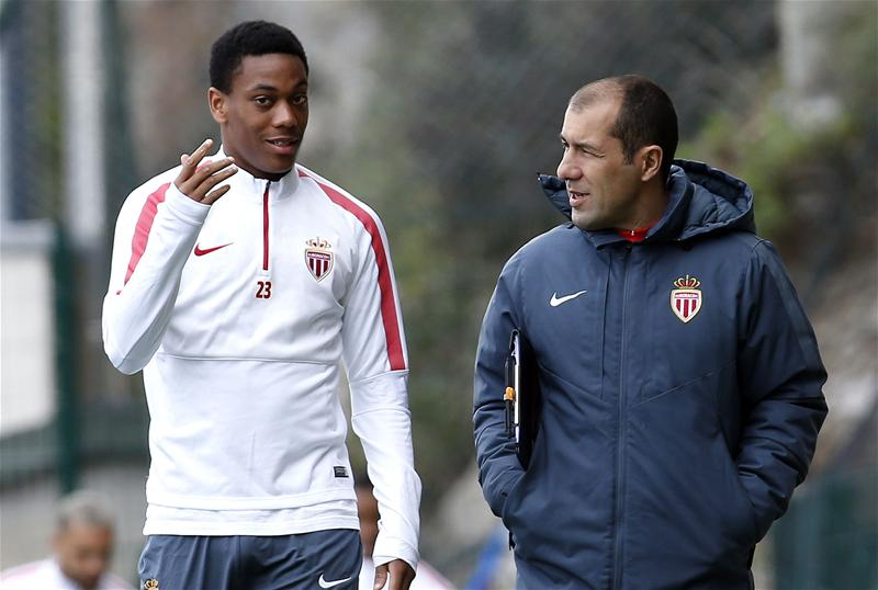 Leonardo Jardim at AS Monaco:  Lead Les Monégasques to their first league title since 2000   Reached a Champions League semi-final   Gave debuts to Anthony Martial, Bernado Silva &amp; Kylian Mbappé   Never paid more than £27m for a player   Impressive tenure.    <br>http://pic.twitter.com/SGaPI7qi15