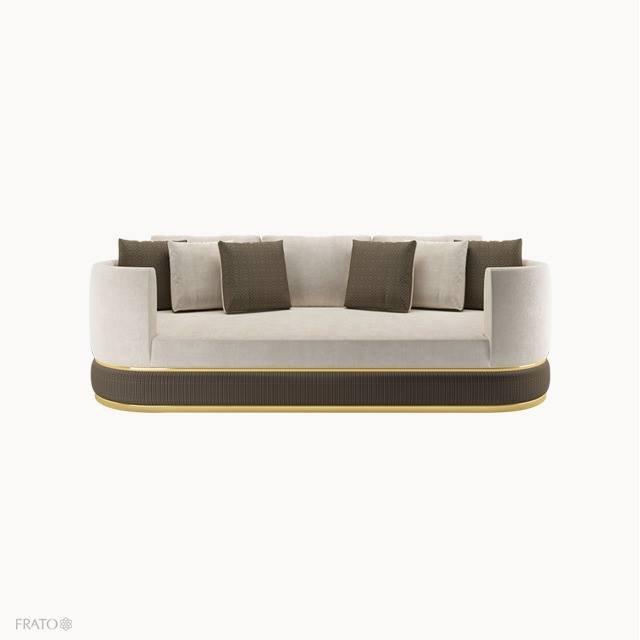 Frato Interiors على تويتر Arezzo Sofa Comfort And Design Come