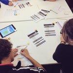 Image for the Tweet beginning: #Interclass - Les élèves du