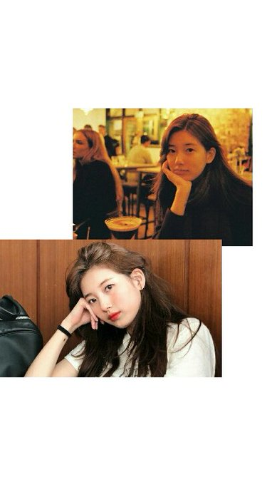 Happy birthday bae suzy i hope you always healthy and be a good actress