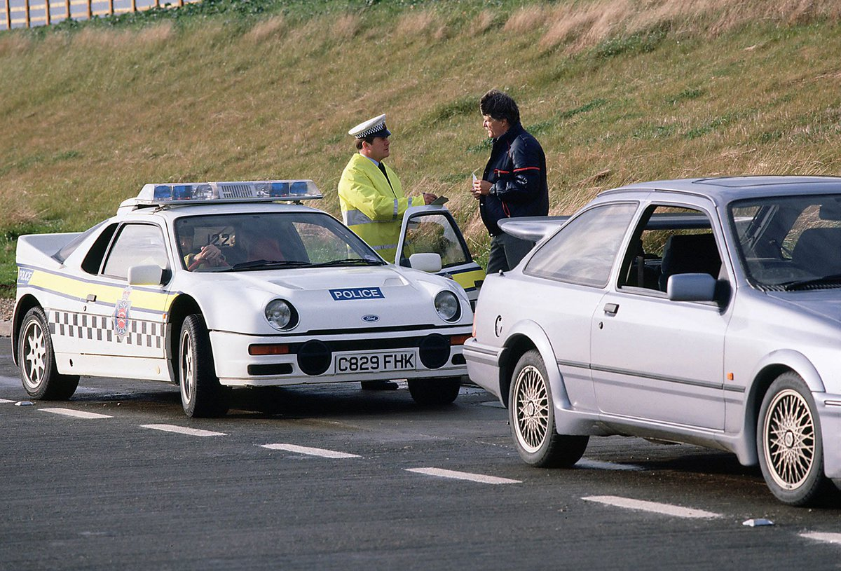 Car Magazine On Twitter Our Guide To The Best Police Cars Of All