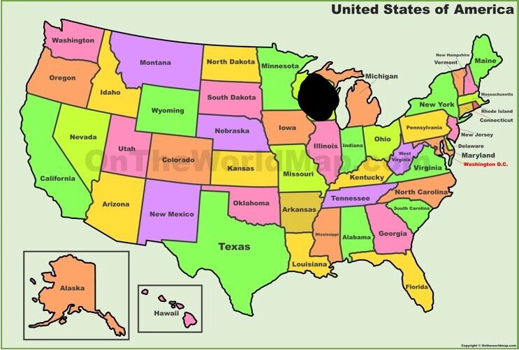 Lil At Katsucon On Twitter The Real United States Psat