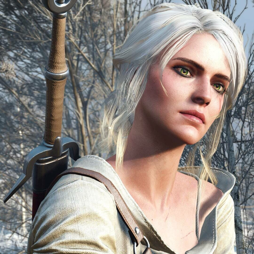 .@netflix&#39;s &#39;The Witcher&#39; casts Freya Allan and Anya Chalotra as Ciri and Yennefer respectively   (via @THR)<br>http://pic.twitter.com/S3u5oRtAct