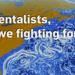 "Image for the Tweet beginning: Just released, ""Environmentalists, what are"