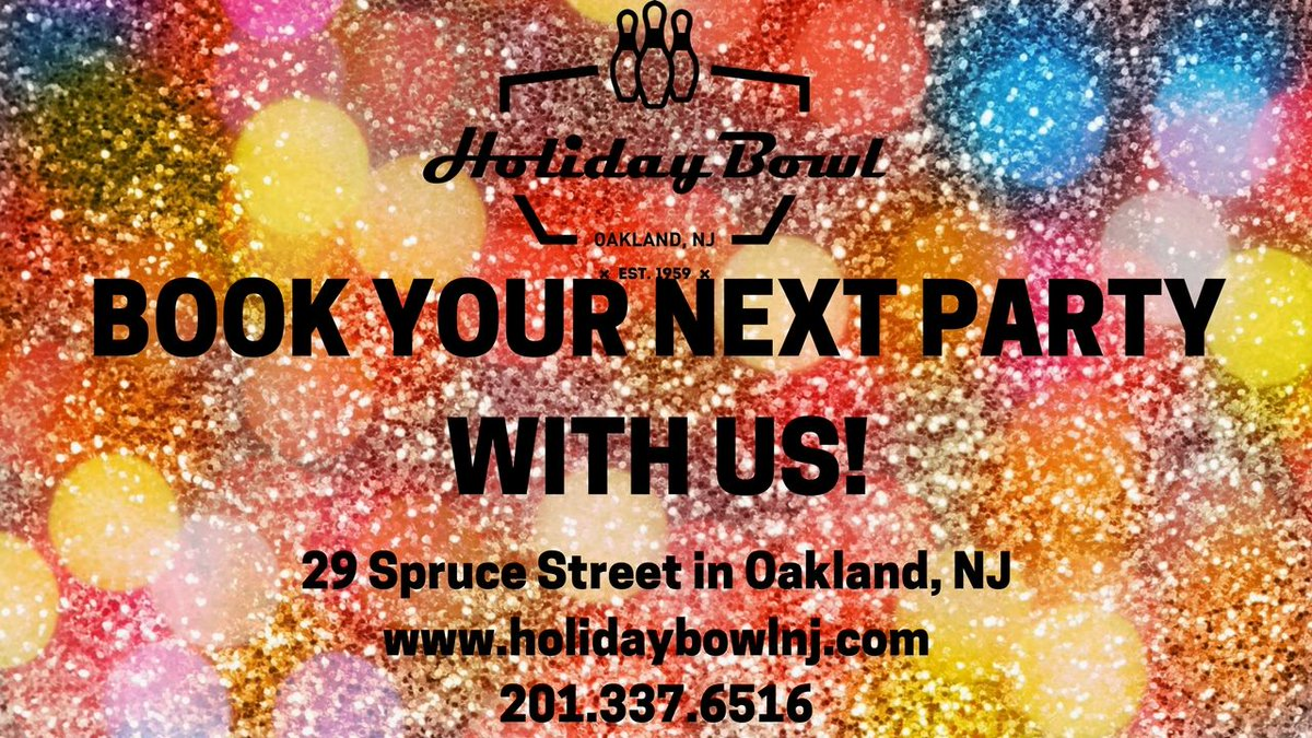 From our Kids Birthday Party Packages to Adult Parties & Custom Events,  Fundraisers, Field Trips, Holiday Parties and Team Building, Lunch and  Bowls and ...