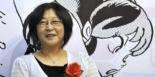 Event: Happy birthday to japanese mangaka Rumiko Takahashi (Lum, Ranma)