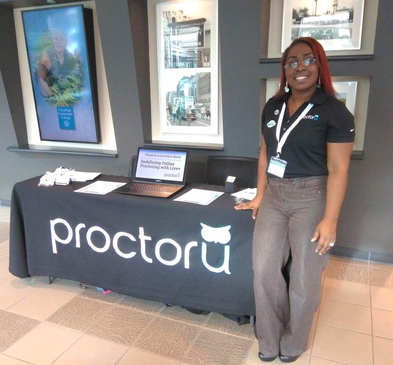 ProctorU Picture