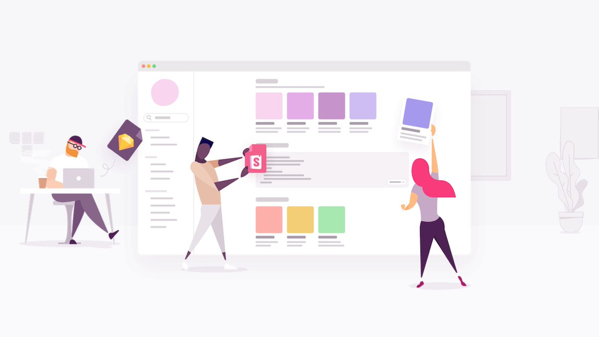 Sketch On Twitter If You Need Help Building And Managing Design Systems In Sketch Our Friends Over At Zeroheighthq Have Just Launched Their New Integration Letting You Document Your Design System Using
