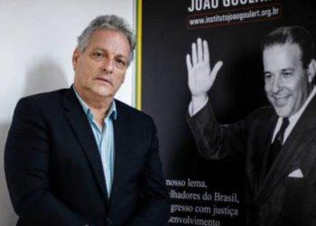 FILHO DE JANGO APOIA HADDAD João Goulart Filho assina manifesto de apoio ao candidato da democracia no segundo turno. Eis o link: https://t.co/PRn5fDJzG9