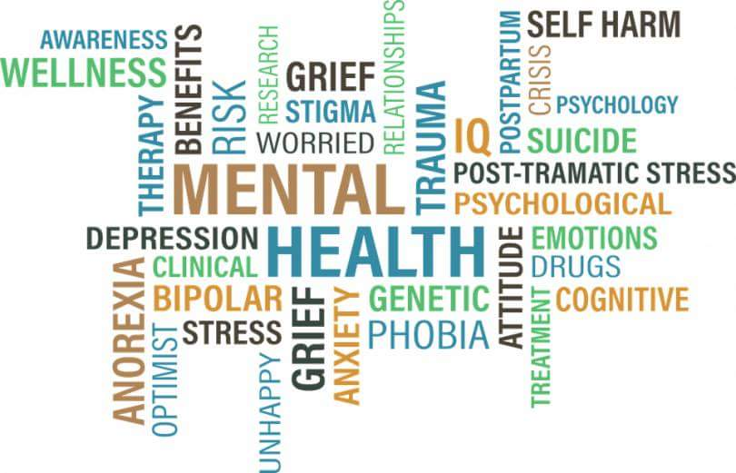 World Mental Health Day 2018: Let&#39;s Talk About it   It&#39;s OK to not be OK! <br>http://pic.twitter.com/q31CDB2GpM