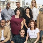 Come From Away Twitter Photo