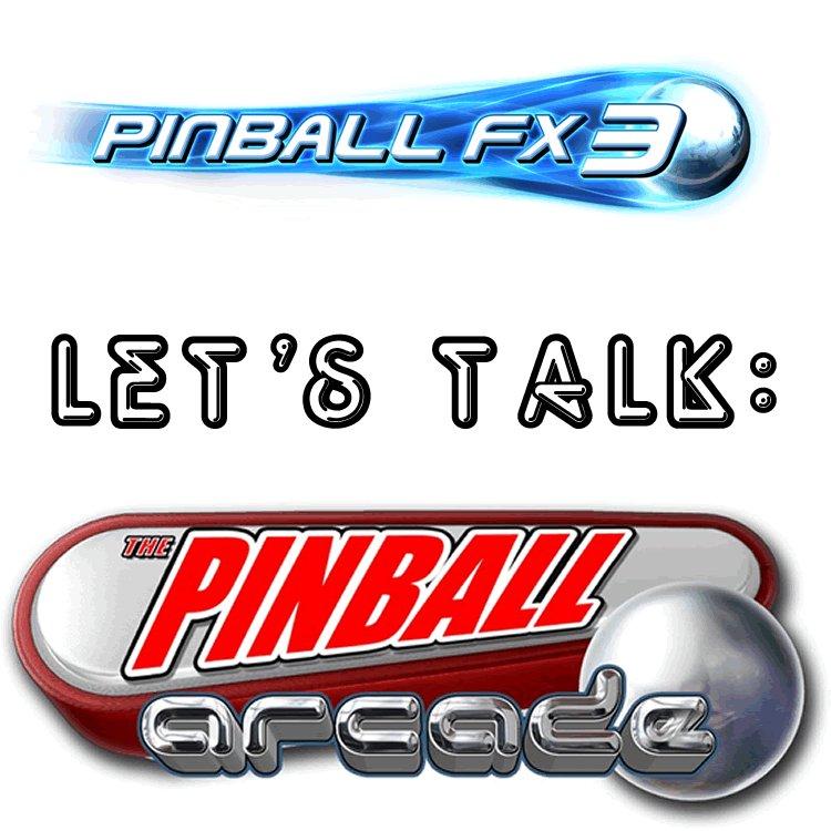 BlahCade Pinball Podcast on Twitter: