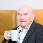 """Many older people grew up in an era of stigma surrounding mental health and were taught to approach life with a """"stiff upper lip."""" Perceptions are slowly changing. Find out more about how we support older people's mental wellbeing: https://t.co/8DeOyRQKiS #WorldMentalHealthDay"""