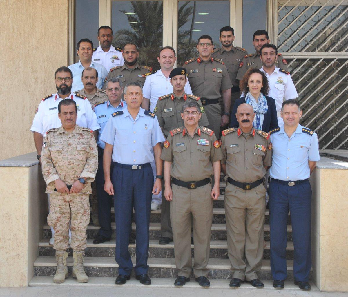 توقيع خطة عسكرية للدفاع بين تركيا والكويت DpJQMdkU8AEr7J6