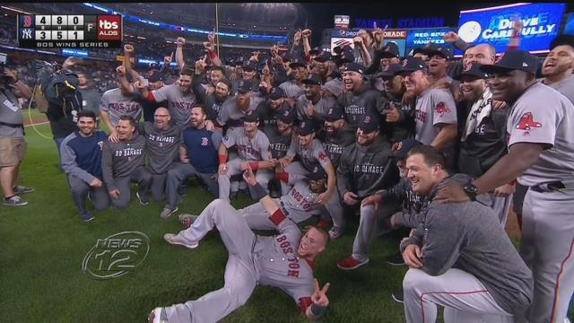 Do you care who wins the #WorldSeries now? https://t.co/hugoxPrTzX