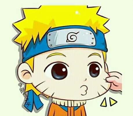 Happy Birthday Naruto Uzumaki.   Love you as always