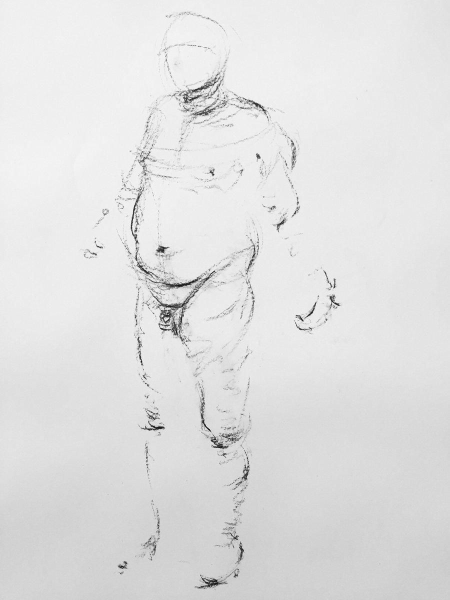 Appleford Life Drawing on Twitter: