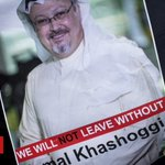 #Khashoggi Twitter Photo