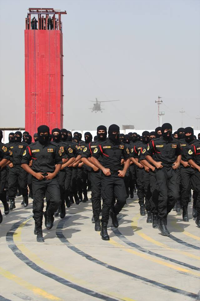 جهود التحالف الدولي لتدريب وتاهيل وحدات الجيش العراقي .......متجدد - صفحة 4 DpJYqTlUYAA4UPe