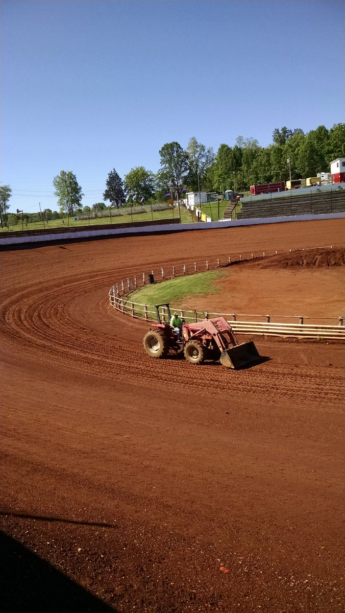 Tazewell Speedway On Twitter Beautiful Day At The Taz We Are