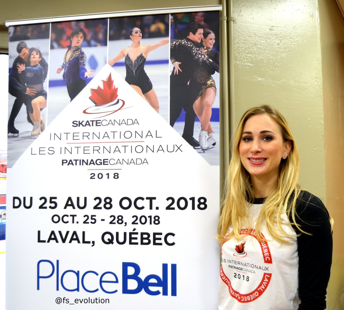 GP - 2 этап. Oct 26 - Oct 28 2018, Skate Canada, Laval, QC /CAN DpJ_jFAXUAIeKUD