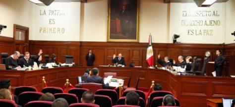 Aristegui Noticias's photo on Corte