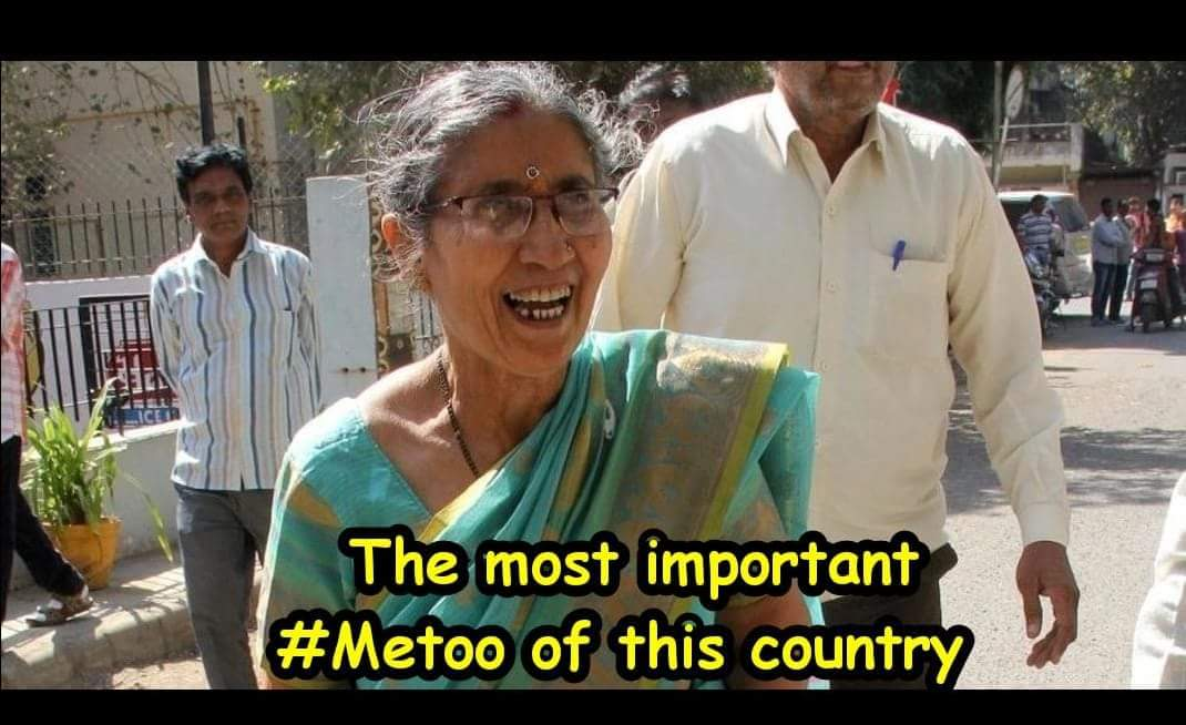Those who are the supporters #MeeToo movement pls add this two true stories. #wewantjustice <br>http://pic.twitter.com/z6NYY3sknl