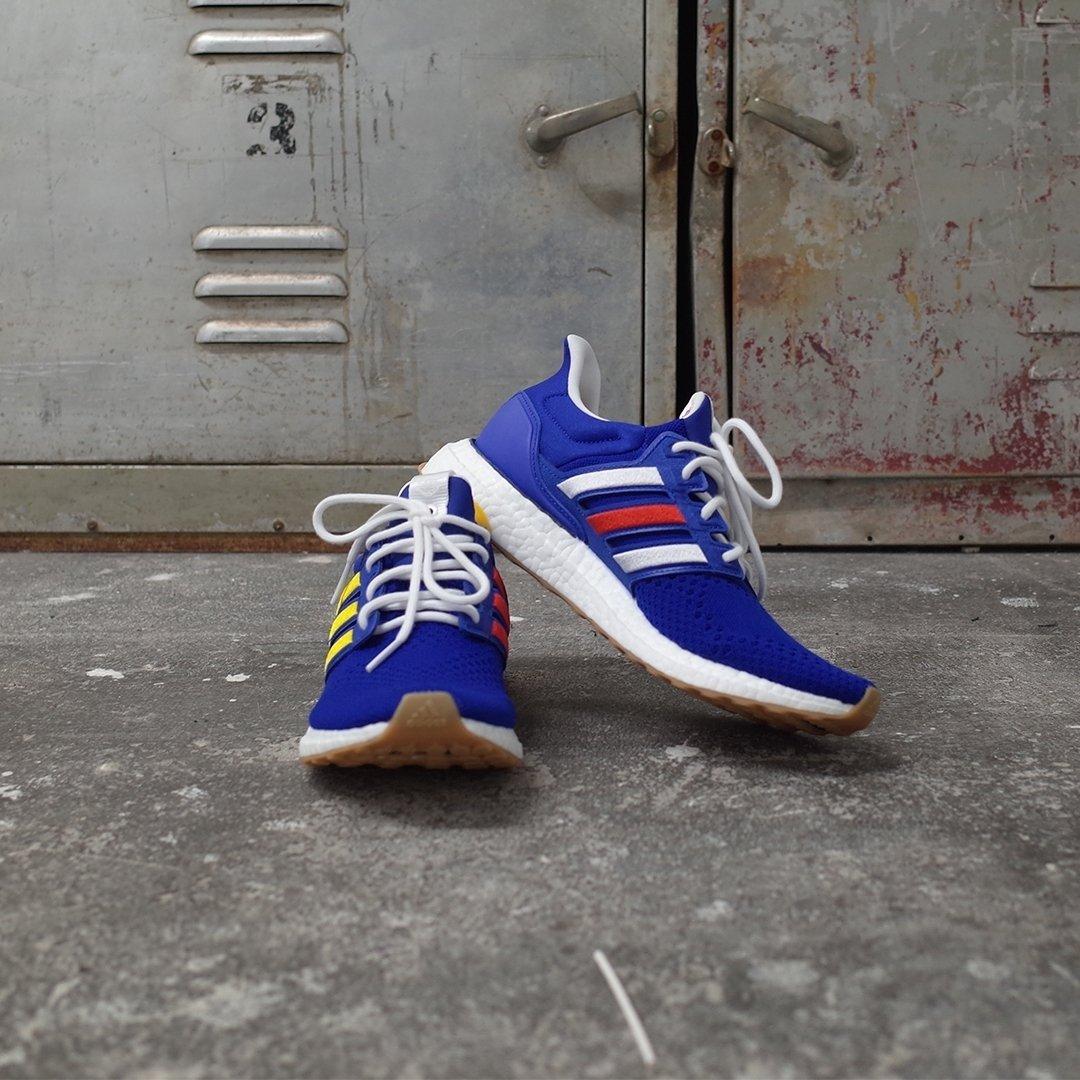 e479da502ee9 adidas Consortium x Engineered Garments UltraBOOST 1.0  Bluebird