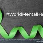 Image for the Tweet beginning: Today is #WorldMentalHealthDay – a