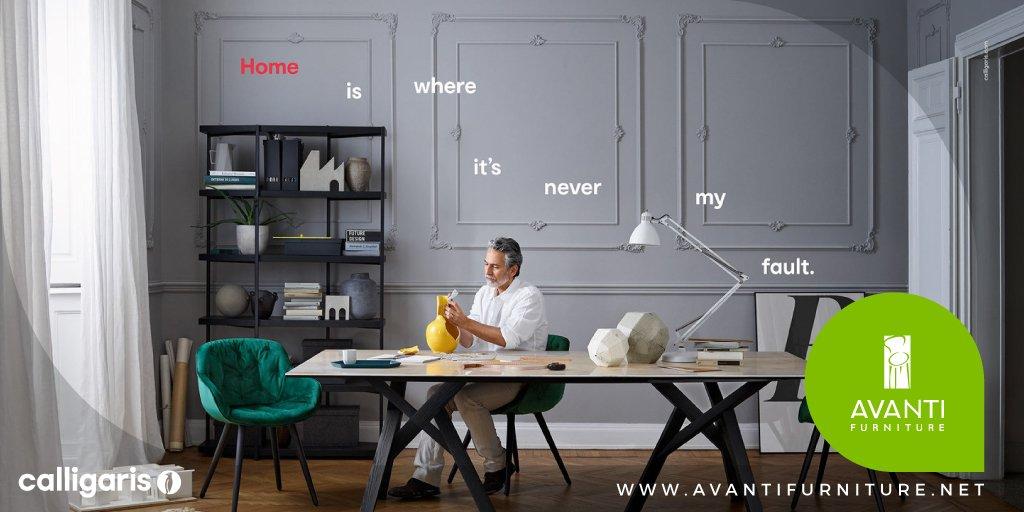 @Calligaris1923 Avanti Furniture Is Calligaris Partner In Weston FL.  #Calligaris #DesignSince1923 #AvantiFurniture #AvantiFurnitureFL  #ItalianDesign ...