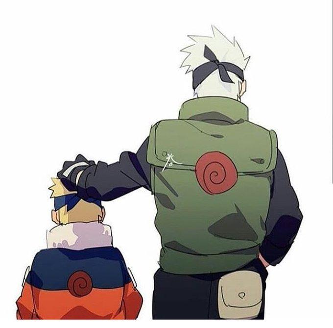 Happy birthday Naruto Uzumaki, The real MVP.